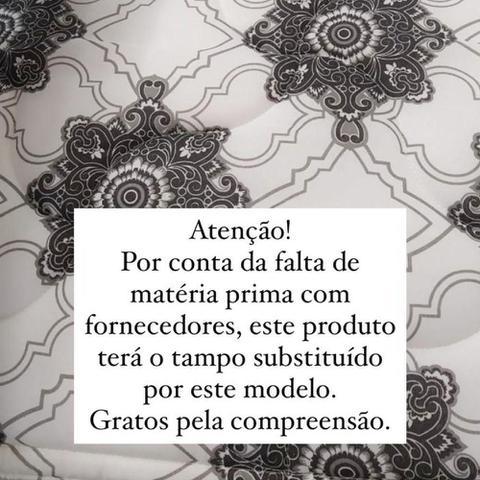 Imagem de Colchão Mola Ensacada e Box Casal Excelence Cristalflex