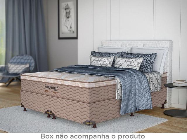 Imagem de Colchão Queen Size ProDormir Colchões