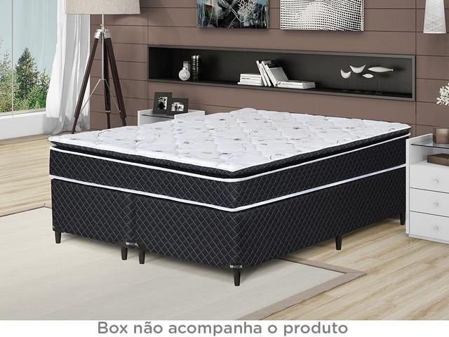 Imagem de Colchão Queen Size Umaflex Mola