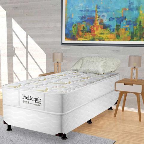 Imagem de Colchão Solteiro Pillow Top  Prodormir Confort - Probel