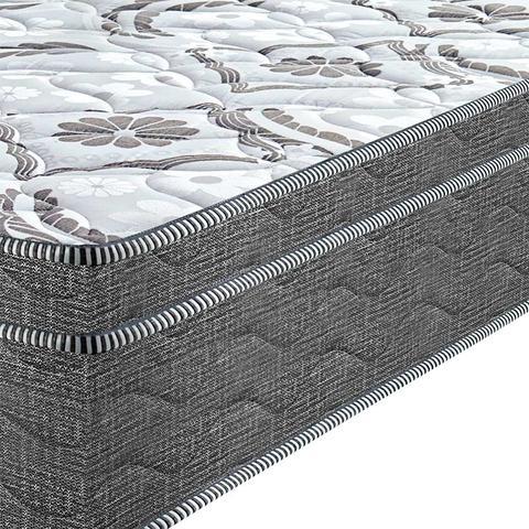 Imagem de Colchão Solteiro Pillow Top Prodormir Springs Gray - Probel
