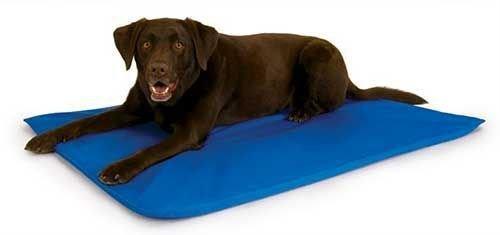 Imagem de Colchonete para Pet - Impermeável - Cama para Cães e gatos Grandes