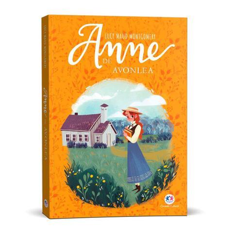 Imagem de Coleção Especial Anne de Green Gables