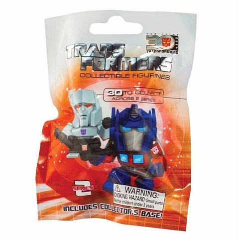 Imagem de Coleção Transformers Sachê Surpresa