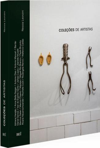 Imagem de Coleçoes de artistas