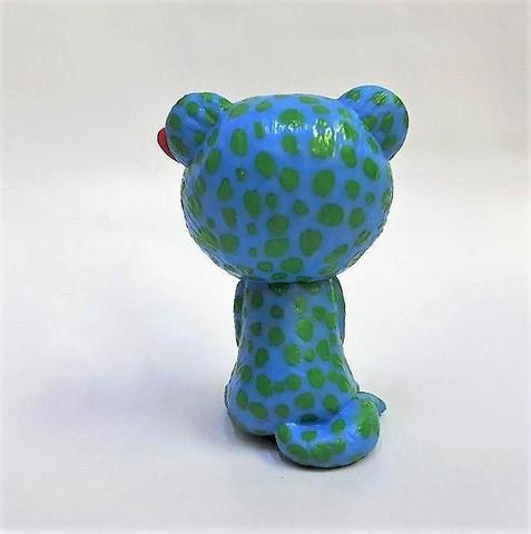 Imagem de Coleções surpresa Mini Boos Leona 7 cm - 4400- Dtc