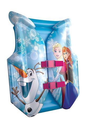 Imagem de Colete Inflável Infantil Frozen 33X43cm - 131482