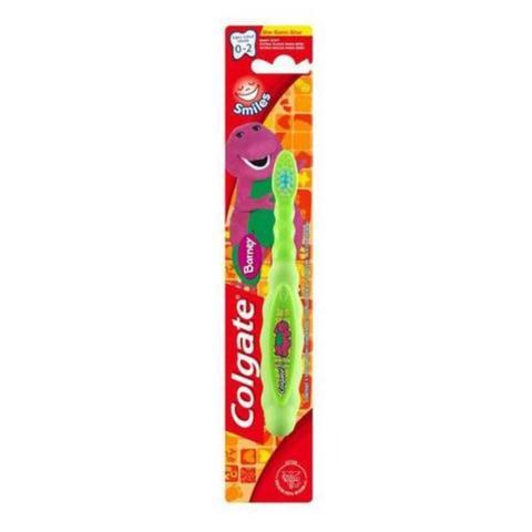 Imagem de Colgate Smiles Escova Dental Infantil De 0 A 2 Anos