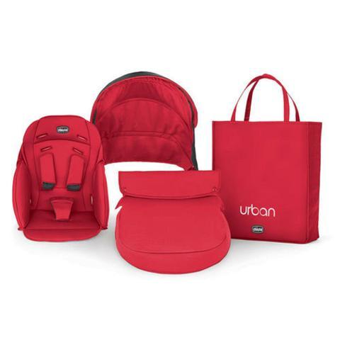 Imagem de Color Pack Red Passion acessório para carrinho Urban Chicco