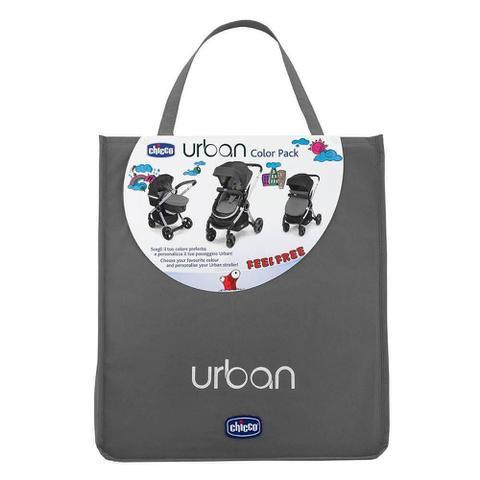 Imagem de Color Pack Urban Anthracite - Chicco