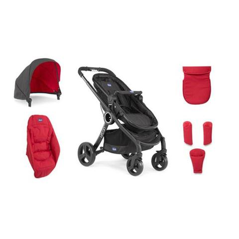 Imagem de Color Pack Urban Red Passion - Chicco
