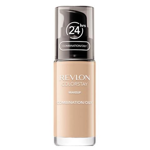 Imagem de Colorstay Pump Combination/Oily Skin Revlon - Base Líquida