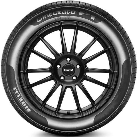 Imagem de Combo 4 Pneus 195/60r15 88h Tubeless Cinturato P1 Pirelli