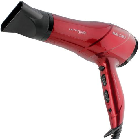 Imagem de Combo Bivolt Secador de cabelos Difusor Chapinha E Modelador