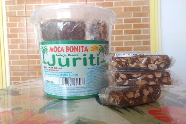 Imagem de Combo Cocada Baiana: 2 potes Moça Bonita + brinde