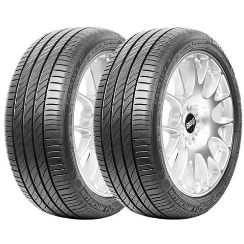Imagem de Combo com 2 Pneus 205/55R16 Michelin Primacy 3 94V