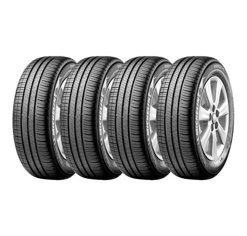 Imagem de Combo com 4 Pneus 195/60R15 Michelin Energy XM2 88H