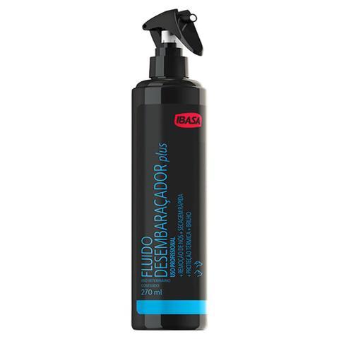 Imagem de Combo Ibasa Shampoo Pelos Claros + Condicionador + Shampoo Neutro + Desembaraçador