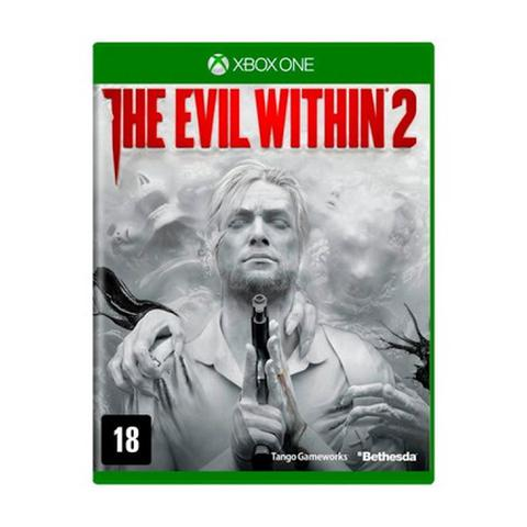 Imagem de Combo jogos xbox one - ghost recon, the evil within 2, call of duty