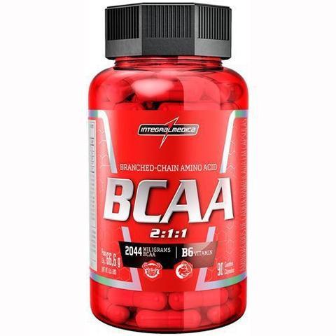 Imagem de Combo Nutri Whey Refil 907g Baunilha + BCAA 90 caps + Glutamina 150g + Coque - Integralmédica