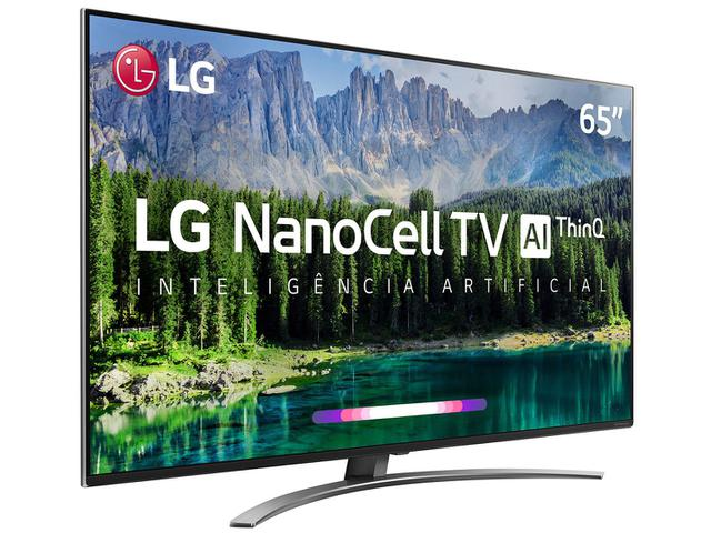 "Imagem de Combo Smart TV 4K LED 65"" LG C2 65SM8600PSA"