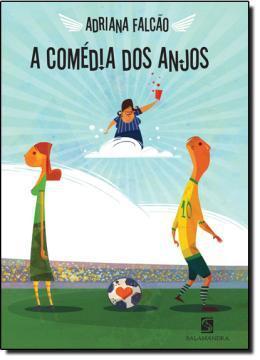 Imagem de Comedia dos anjos