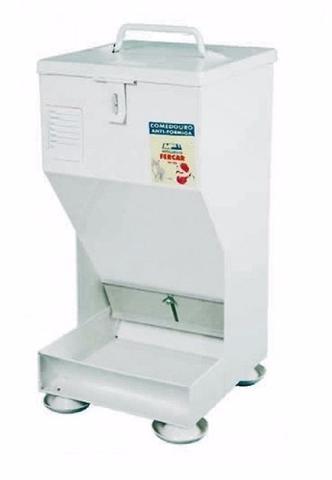 Imagem de Comedouro automatico chapa 10 kg