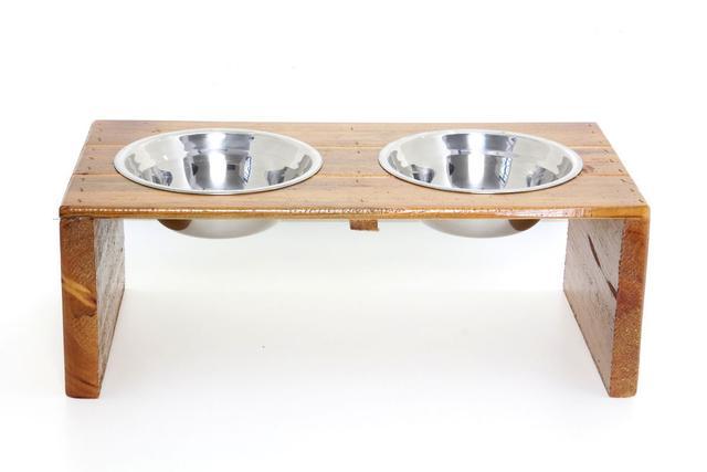 Imagem de Comedouro Pet HG - modelo 1 - médio