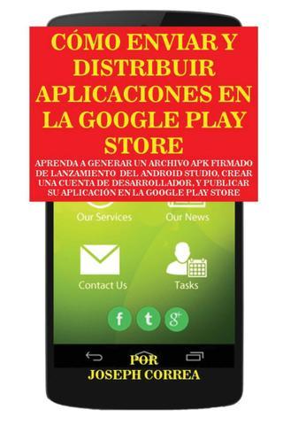 Imagem de Cómo Enviar y Distribuir Aplicaciones en la Google Play Store