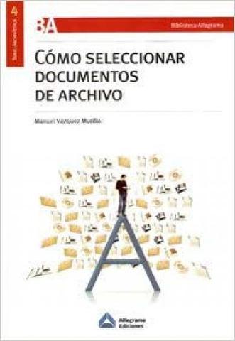 Imagem de Cómo seleccionar documentos de archivo