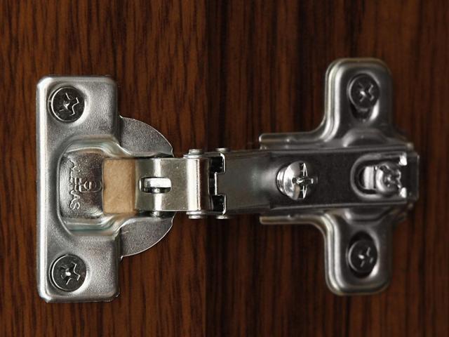 Imagem de Cômoda Sapateira 1 Porta 4 Gavetas Patrimar