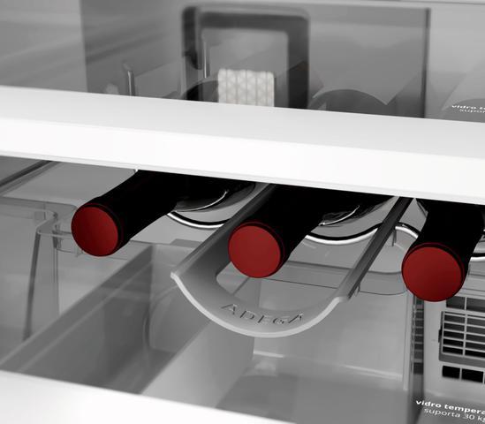 Imagem de Compartimento Adega Brastemp - W11113070