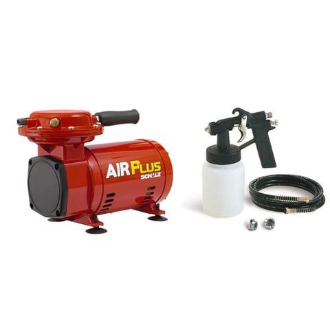 Imagem de Compressor Air Plus Ms 2,3 Bivolt