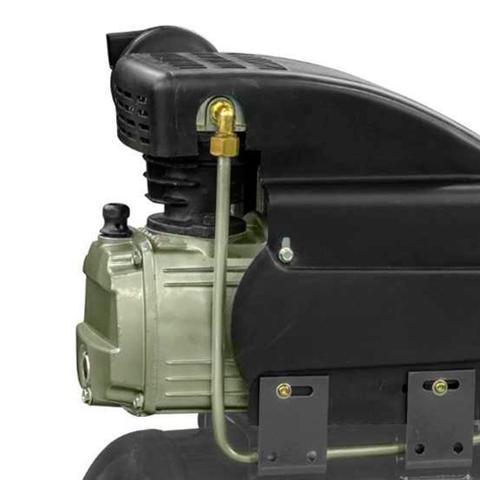Imagem de Compressor de ar 9 pés 25 litros 2 hp monofásico - CSI9/25 (220V)