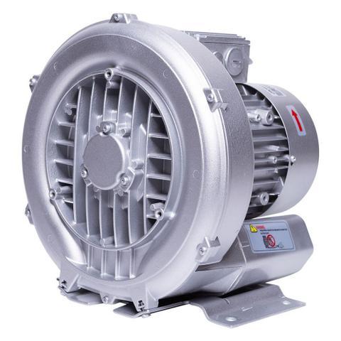 Imagem de Compressor soprador radial mono 1,3 Kw JKW006
