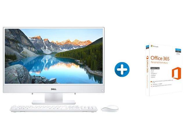 Imagem de Computador All in One Dell Inspiron 24