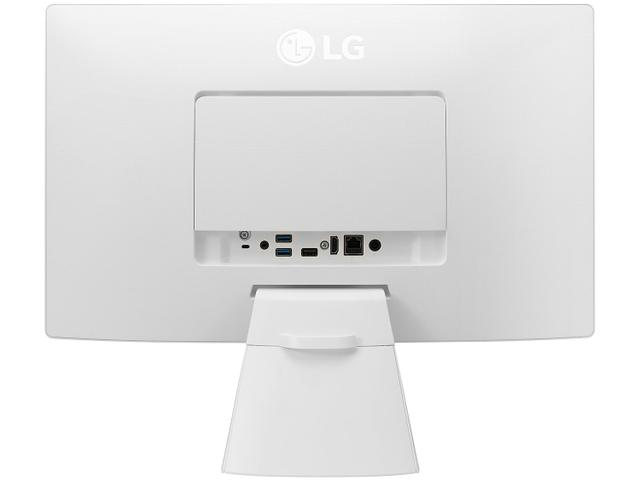 Imagem de Computador All in One LG 22V280-L.BJ31P1 4GB 500GB