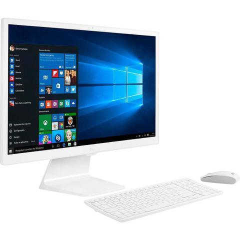 Imagem de Computador All-in-one LG 24V570, 23,8