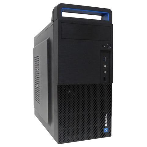 Imagem de Computador Concórdia Com Monitor 18,5'' Processador Core I5 10400 4gb Ddr4 Ssd 120gb