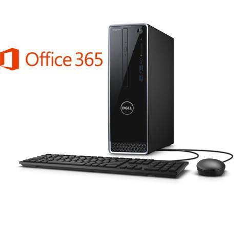 Imagem de Computador Dell Inspiron INS-3470-M20F 8ª Geração Intel Core i3 4GB 1TB Windows 10