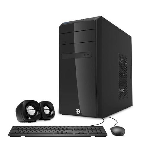 Imagem de Computador Desktop Corpc Line Intel Core i5 3.3Ghz 8GB HD 1TB HDMI Full HD
