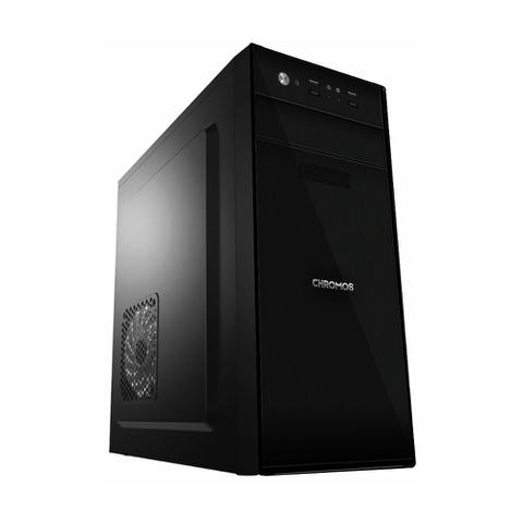 Imagem de Computador Desktop Intel Core i5 8Gb 120Ssd Hdmi Usb Preto G1 Chromos