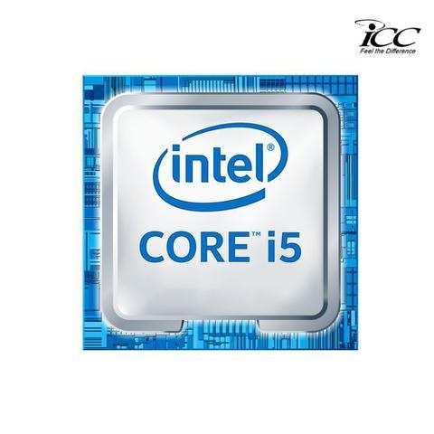 Imagem de Computador Desktop Vision IV2547KW Intel Core I5 3,2GHZ 8GB HD 240GB SSD Kit Multimídia Windows 10
