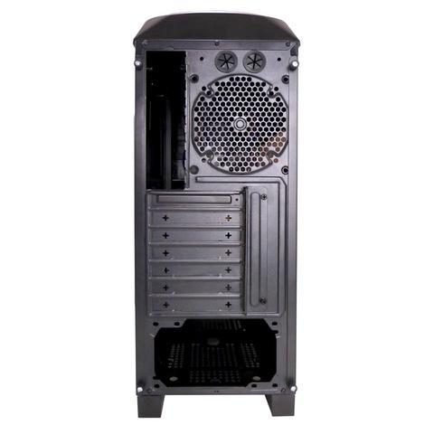 Imagem de Computador Gamer Intel Core i5-2400 Geforce GT 1030 RAM 4GB SSD 120GB Monitor 18.5