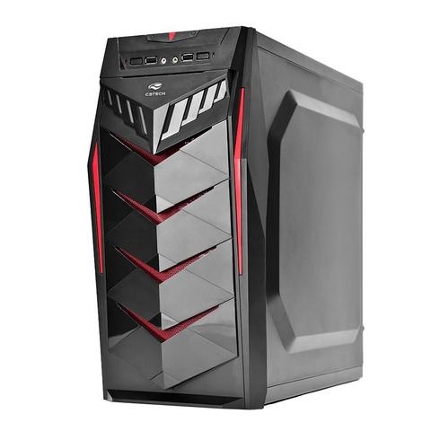 Imagem de Computador Gamer Intel Core i5-2400 GT 710 RAM 8GB HD 500GB Windows 10