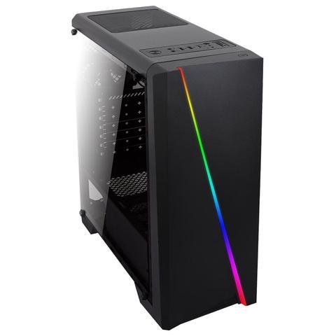 Imagem de Computador Gamer Intel Core i5 6GB HD 500GB Nvidia Geforce GT EasyPC Light 2