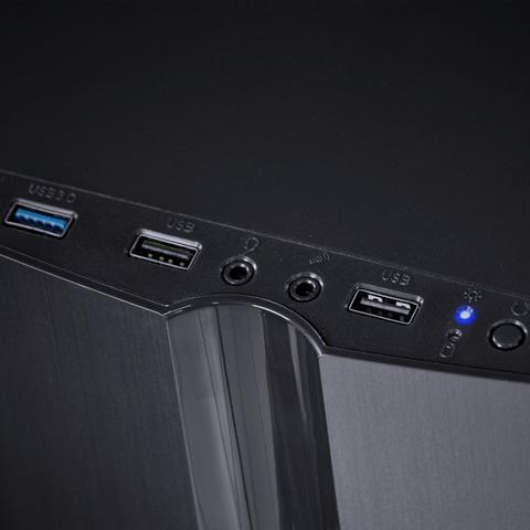 Imagem de Computador Gamer Movva MVX3A320500168 Ryzen 3 8GB DDR4 HD 500GB SSD 16GB Linux