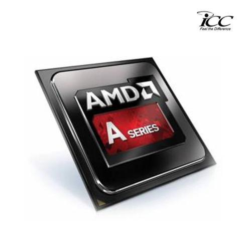Imagem de Computador Icc  Amd Fm2 A8 6gb de Ram Hd 1 Tb Kit Multimídia Monitor 19
