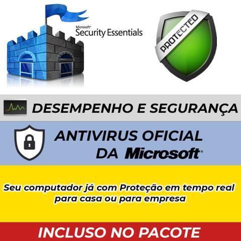 Imagem de Computador Intel Core i5 Com Hdmi 8GB SSD 240GB Windows 10 Desktop Pc - Mali Brasil
