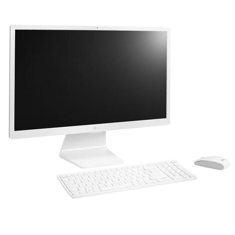 Imagem de Computador LG All-In-One 24V570 Intel Core I3-7100U 2.4GHZ/4GB/1TB/TV/Windows 10